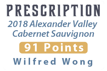 Wilfred Wong - 91 Points